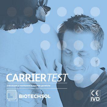 carriertest