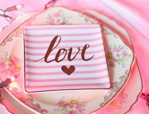 San Valentino col pancione