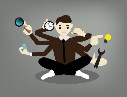 Multitasking: perché le donne sono più efficaci?