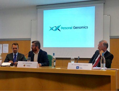 SOL S.p.A. e Personal Genomics: una nuova partnership nel settore biotech